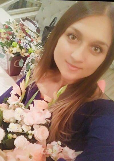 Irina, 27