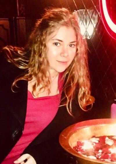 Natalia, 29