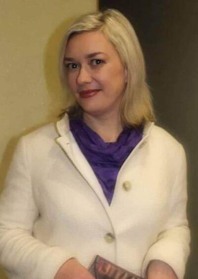 Olga, 36