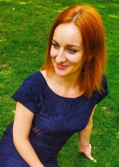 Alina, 33