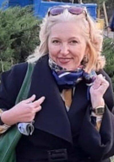Angelika, 50