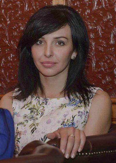 Evgenia, 36