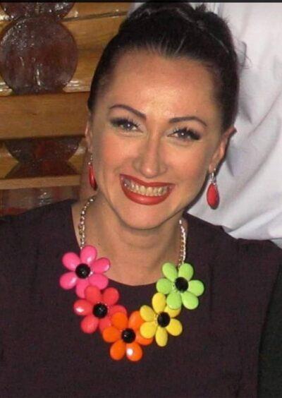 Galina, 44