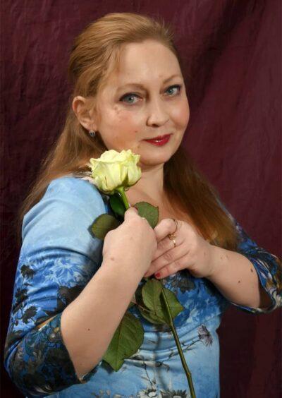 Svetlana, 50