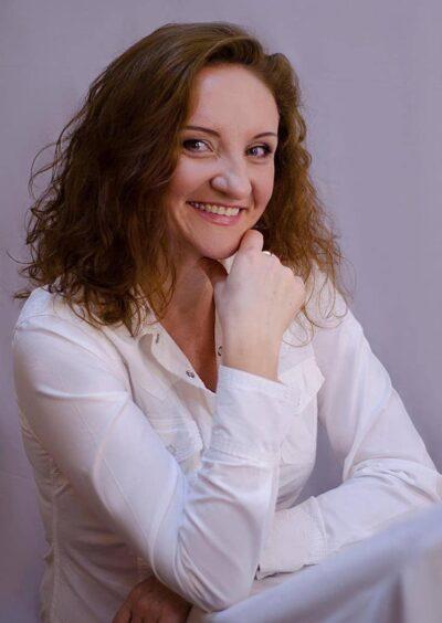 Svetlana, 45