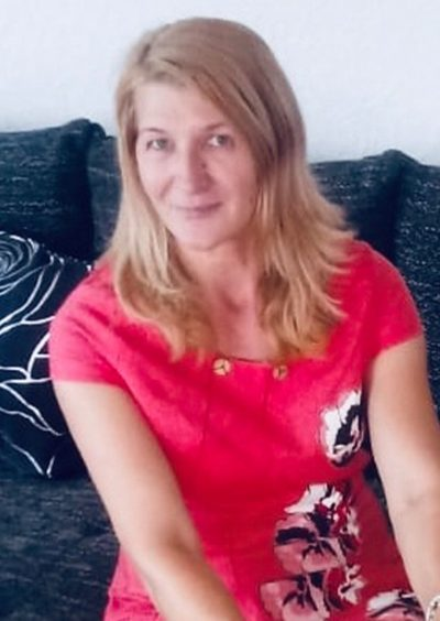Natalia, 46