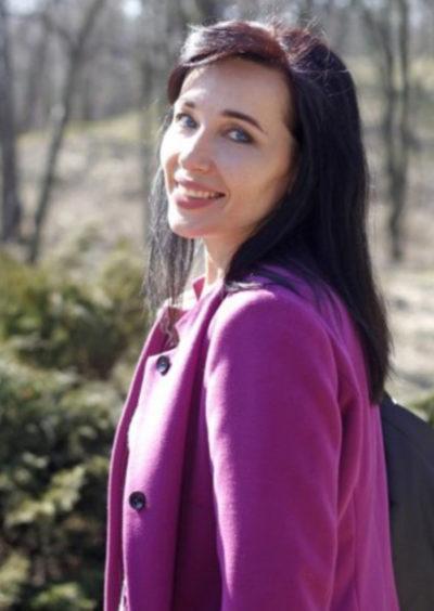 Olga, 41