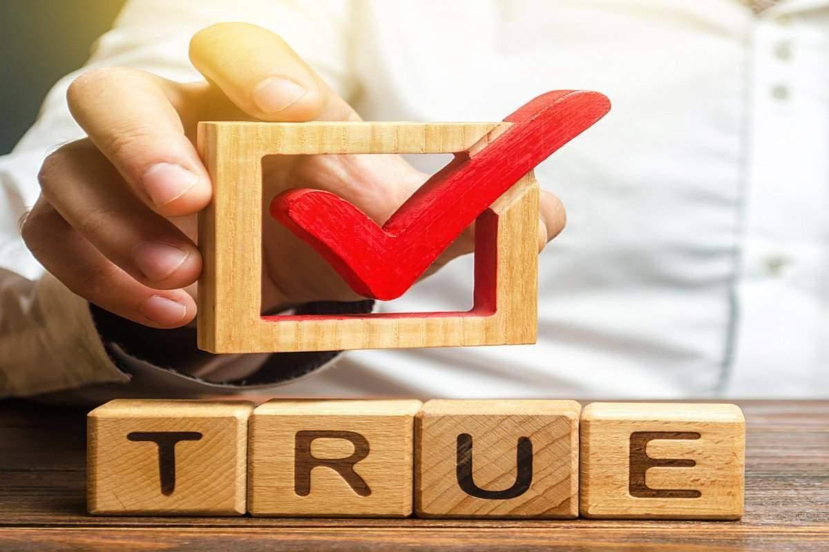 rsz true fact confirm expert proof fake news trust specialist prove confirmation false propaganda man t mkw